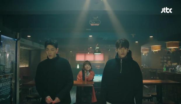 """""""Do Bong Soon"""": Hyung Sik """"đùng một phát"""" đòi… sinh con với Park Bo Young! - Ảnh 24."""