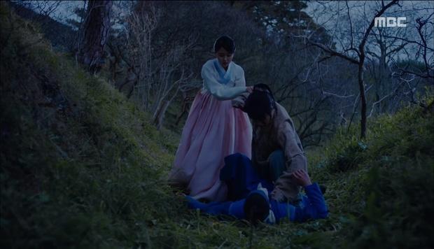 Nữ phụ Quân Chủ bị Yoo Seung Ho cho ăn dưa bở, thiên hạ cực hả hê! - Ảnh 17.
