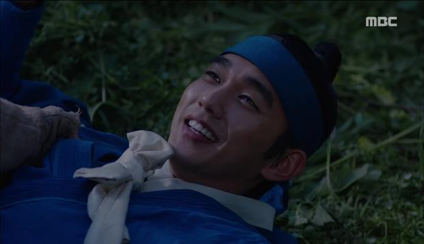 Nữ phụ Quân Chủ bị Yoo Seung Ho cho ăn dưa bở, thiên hạ cực hả hê! - Ảnh 18.