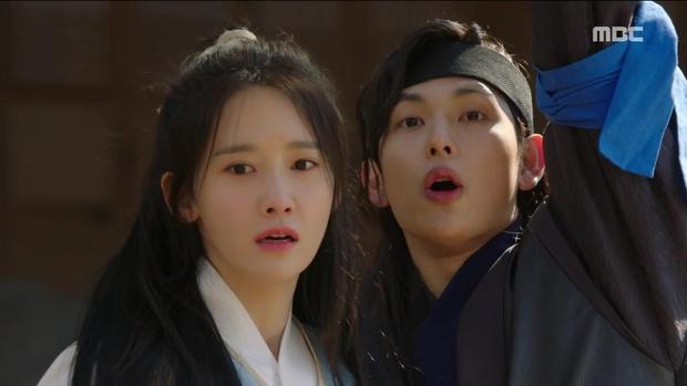 Tiểu thư Yoona đã xinh đẹp lại còn ngầu hết ý thế này, ai mà chẳng mê? - Ảnh 6.