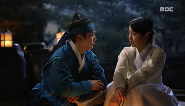 Nữ phụ Quân Chủ bị Yoo Seung Ho cho ăn dưa bở, thiên hạ cực hả hê! - Ảnh 21.