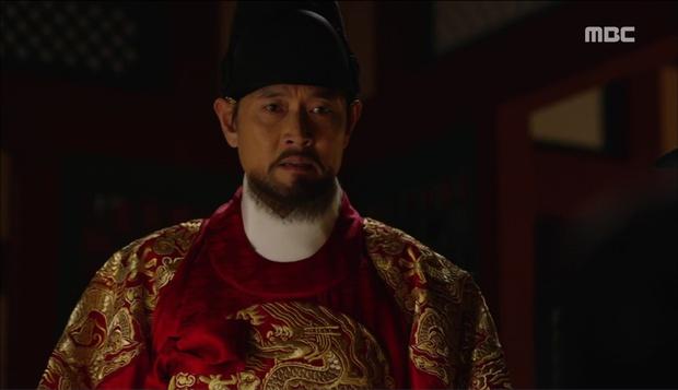 Nữ phụ Quân Chủ bị Yoo Seung Ho cho ăn dưa bở, thiên hạ cực hả hê! - Ảnh 25.
