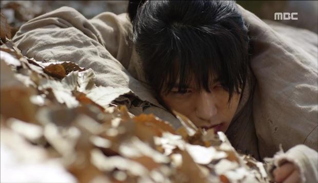 Nữ phụ Quân Chủ bị Yoo Seung Ho cho ăn dưa bở, thiên hạ cực hả hê! - Ảnh 35.