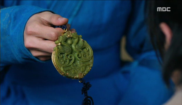 Nữ phụ Quân Chủ bị Yoo Seung Ho cho ăn dưa bở, thiên hạ cực hả hê! - Ảnh 38.