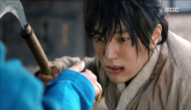 Nữ phụ Quân Chủ bị Yoo Seung Ho cho ăn dưa bở, thiên hạ cực hả hê! - Ảnh 39.