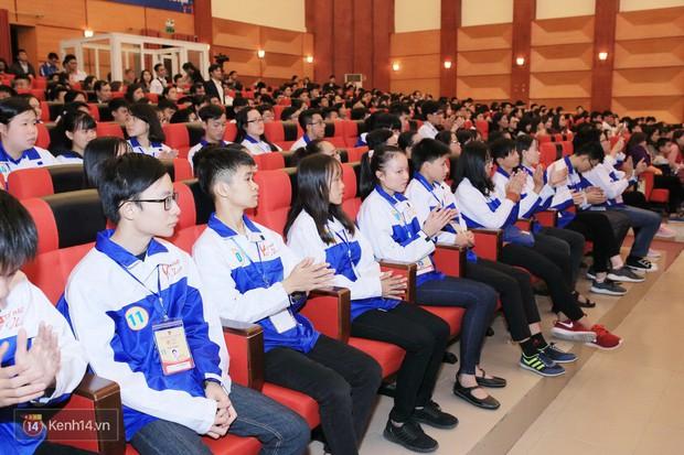 Cuộc thi Tự hào Việt Nam 2017 gọi tên quán quân Hà Việt Hoàng - Ảnh 2.