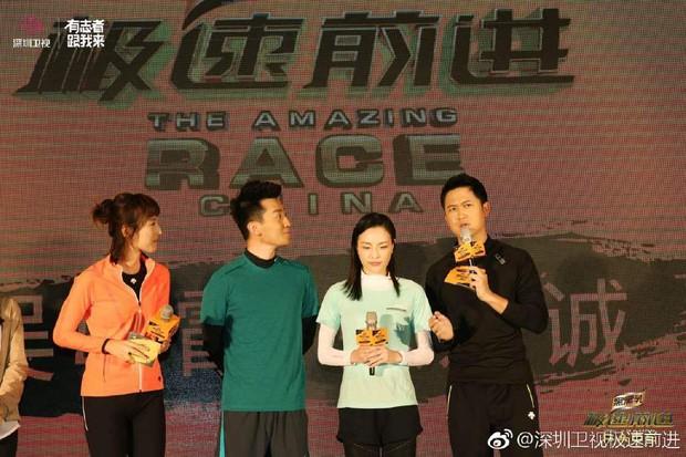 Amazing Race Trung Quốc đến Việt Nam: Hot từ nữ thần Phạm Băng Băng đến mỹ nam Trịnh Nguyên Sướng - Ảnh 7.