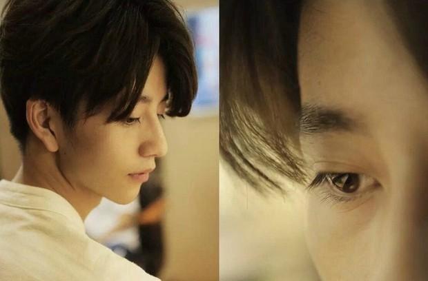 Sở hữu ngoại hình điển trai như idol, nam nhân viên tiệm làm tóc bất ngờ nổi tiếng trên MXH - Ảnh 7.