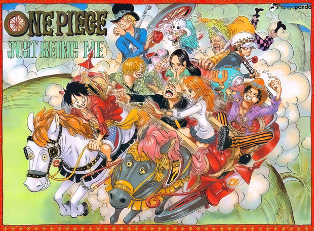 Không chỉ Conan, 10 bộ manga này cũng khiến khán giả dài cổ vì chờ đợi cái kết! - Ảnh 9.