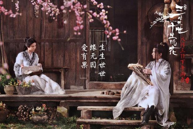 """Không yêu đừng nói lời cay đắng với """"Tam Sinh Tam Thế"""" của Lưu Diệc Phi - Dương Dương! - Ảnh 1."""