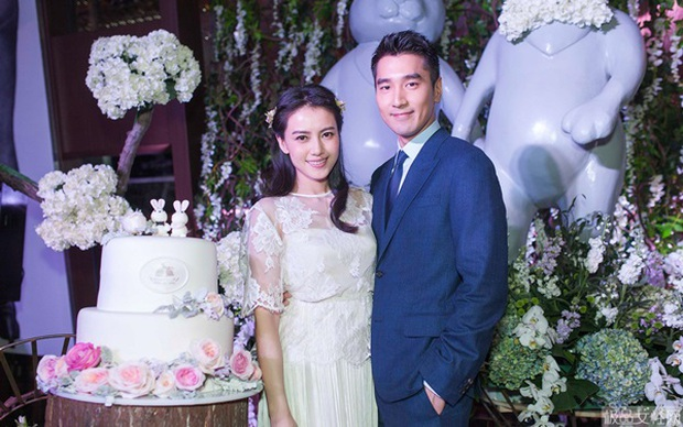 9 bộ phim giúp giới giải trí Hoa Ngữ có được những cặp đôi phim giả tình thật - Ảnh 36.