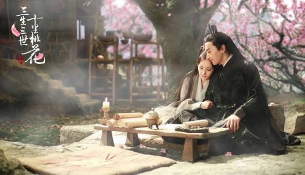 Đây là 7 bộ phim chuyển thể Hoa ngữ được mong chờ trong năm nay - Ảnh 1.