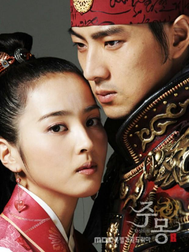 Không thể tin 10 phim Hàn từng làm bao kẻ mất ăn mất ngủ này đã được 10 năm! - Ảnh 1.