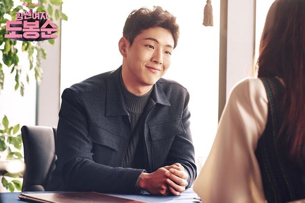 """""""Do Bong Soon"""": Ji Soo quả là nam thứ phim Hàn vô duyên hiếm có! - Ảnh 1."""