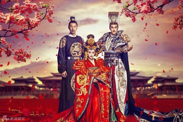 """Đây là 5 phim cổ trang xứ Trung có trang phục """"tiền tỷ""""! - Ảnh 1."""
