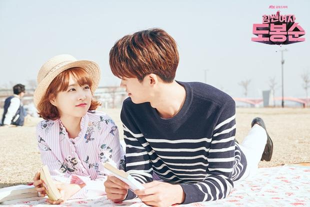 Sau Park Hyung Sik, đến lượt Park Bo Young thú nhận tình cảm với Minmin! - Ảnh 1.