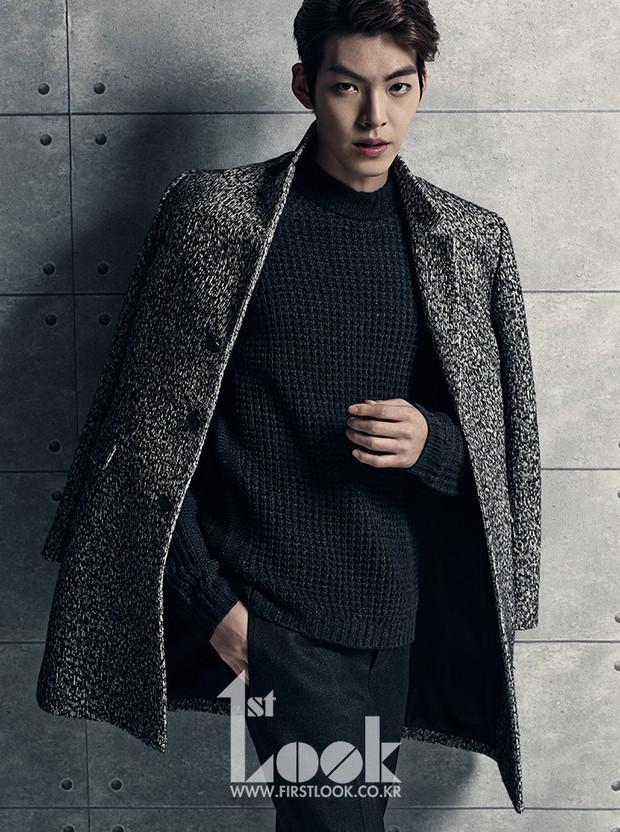 Kim Woo Bin: Kẻ ham đóng vai bất hạnh trên màn ảnh? - Ảnh 1.