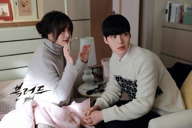 Ngoài Song Song, KBS còn là Thần mai mối se duyên cho 4 cặp phim giả tình thật này! - Ảnh 5.