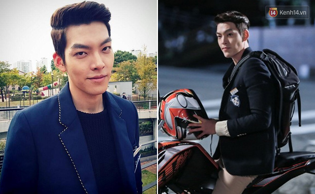 5 nam diễn viên Hàn người khen đẹp, người chê xấu nhưng vẫn nổi đình đám - Ảnh 1.