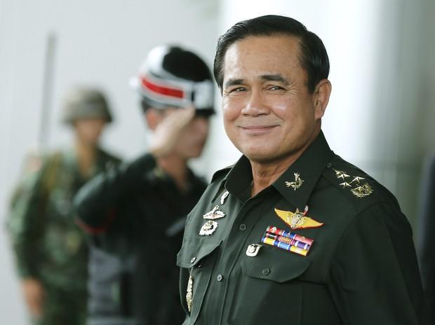 Mê Hậu Duệ Mặt Trời nhưng Thủ tướng Thái Lan vẫn chưa xem bản phim của nước mình - Ảnh 5.