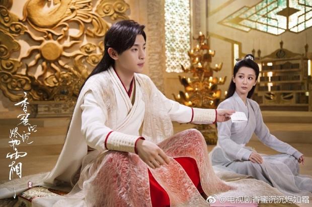 12 cặp đôi ngôn tình đáng mong chờ trên màn ảnh nhỏ xứ Trung sắp tới (P.2) - Ảnh 7.
