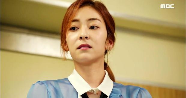 Xuất hiện nữ phụ phim Hàn bị ghét đến mức nam chính, nam phụ cũng phải dằn mặt cho chừa - Ảnh 1.
