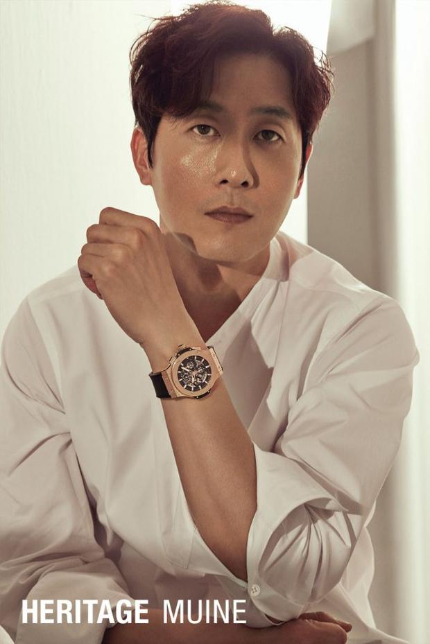 """Kim Joo Hyuk - Quý ông bạc mệnh đã ra đi mãi mãi sau khi phim """"Argon"""" của anh vừa hết - Ảnh 1."""