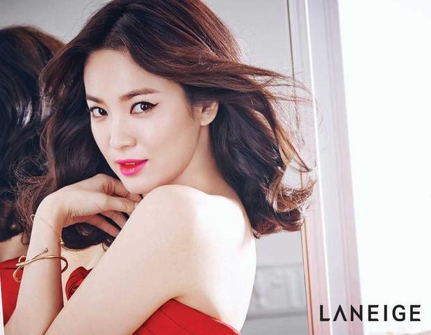 Song Hye Kyo - Nữ hoàng rating nhưng lại là thuốc độc phòng vé xứ Hàn? - Ảnh 1.