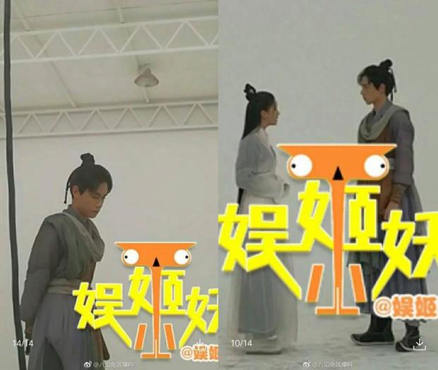Hồ Nhất Thiên ngưng làm hot boy thanh xuân, tham gia thử vai trong Ỷ Thiên Đồ Long Ký - Ảnh 1.