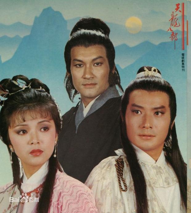 Điểm mặt 5 phiên bản Thiên Long Bát Bộ đình đám trên màn ảnh nhỏ Hoa Ngữ  - Ảnh 2.