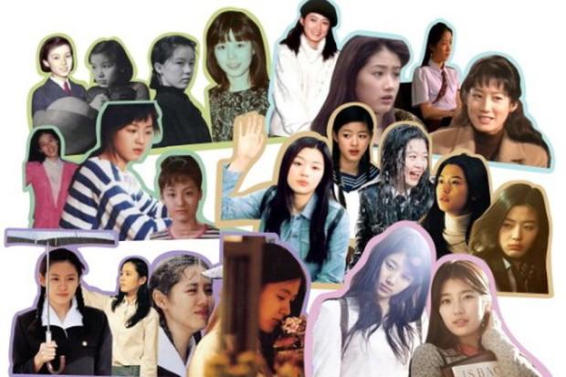 Sau Son Ye Jin, Suzy, ai sẽ là tình đầu quốc dân tiếp theo của xứ Hàn? - Ảnh 6.