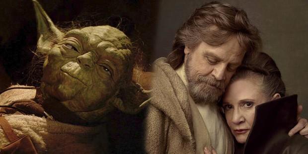 The Last Jedi đã thay đổi hoàn toàn bộ mặt của thương hiệu Star Wars như thế nào? - Ảnh 2.