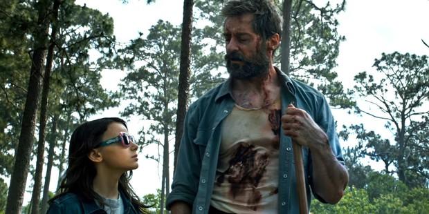 Xếp hạng 8 phim siêu anh hùng hay nhất của năm 2017 - Ảnh 1.