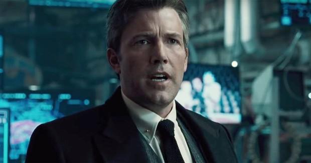 Liệu Warner Bros. có tiếp tục thực hiện Justice League 2? - Ảnh 1.