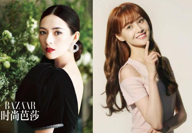 Vừa công khai chê bai, Chương Tử Di đã lại muốn hợp tác cùng Trịnh Sảng trong phim mới - Ảnh 1.