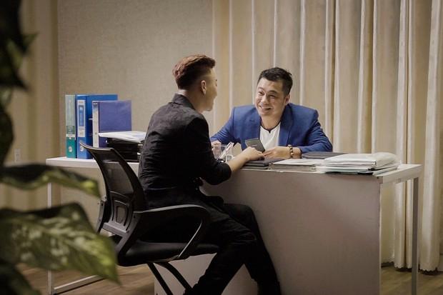 Lilly Nguyễn bắt bài vụ án chăn rau sạch trong Lật mặt showbiz - Ảnh 6.