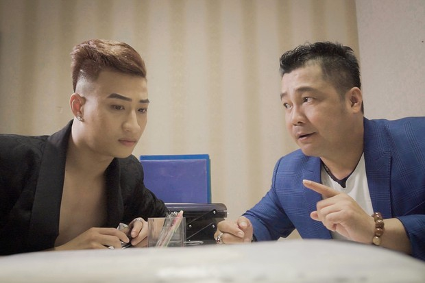 Lilly Nguyễn bắt bài vụ án chăn rau sạch trong Lật mặt showbiz - Ảnh 5.