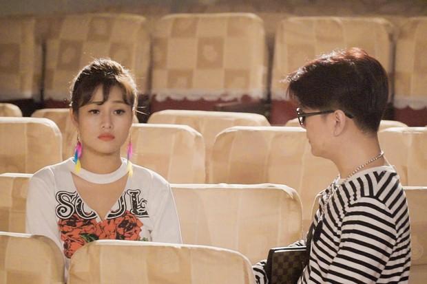 Lật mặt showbiz: Cát Phượng - Ái Phương ôm nhau khóc sau mâu thuẫn từ câu chuyện Hà Hồ - Minh Hằng - Ảnh 5.