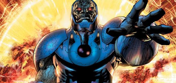 Liệu Warner Bros. có tiếp tục thực hiện Justice League 2? - Ảnh 2.