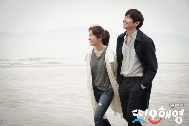 """Chủ nhân của """"Goblin"""": tvN – Nhà đài Hàn Quốc ấn tượng nhất năm 2016 - Ảnh 2."""