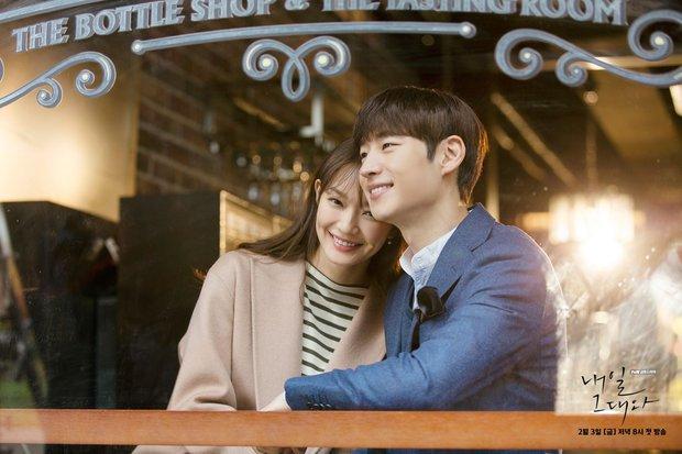 Ngất ngây với 7 phim Hàn ngập tràn tình yêu lên sóng tháng 2 này! - Ảnh 3.