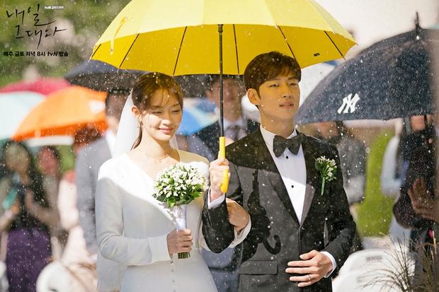 Xoắn não cùng 5 bộ phim xuyên không độc đáo của xứ Hàn - Ảnh 2.