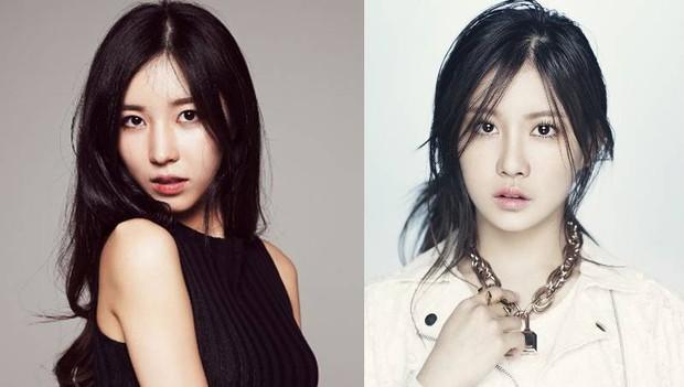 """8 sao Hàn vẫn sống tốt hậu scandal: Khi bê bối không """"đọ"""" lại nổi tài năng - Ảnh 2."""