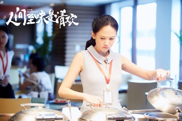 Đạo diễn Hoàng Tử Ếch hô biến Trần Kiều Ân thành thiếu nữ vui vẻ - Ảnh 1.