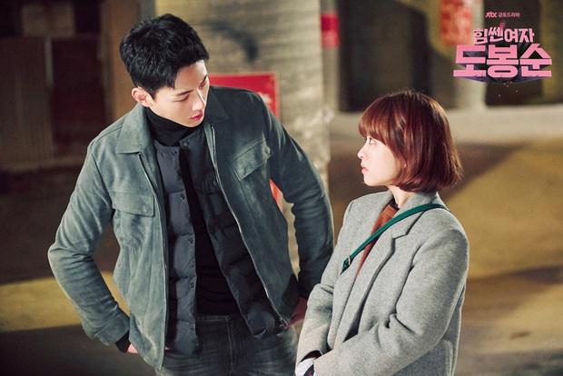 """""""Do Bong Soon"""": Ji Soo quả là nam thứ phim Hàn vô duyên hiếm có! - Ảnh 2."""