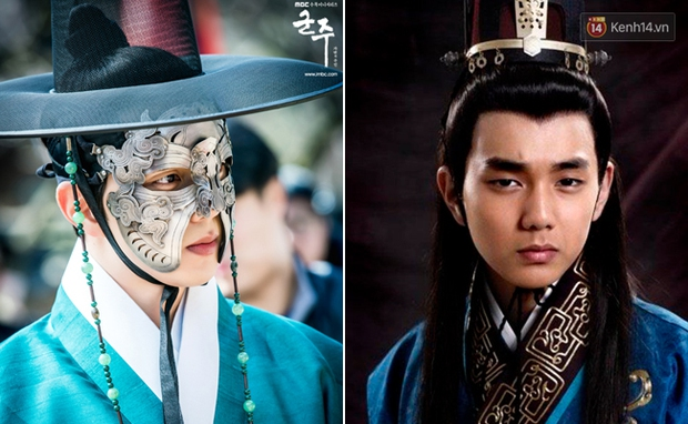 Đến 14 quý ông cực phẩm xứ Hàn cũng có thời trẻ trâu muốn chôn vùi! - Ảnh 2.