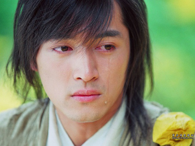 """Hồ Ca – Địch Lệ Nhiệt Ba: Hai """"thánh nhọ mút mùa ở màn ảnh Hoa ngữ - Ảnh 3."""
