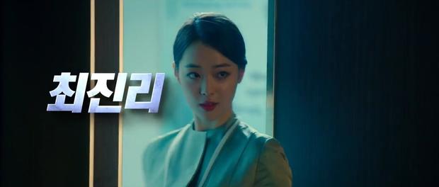 Song Joong Ki và Sulli chặt chém nhau với loạt thính nhá hàng bom tấn hè này - Ảnh 2.