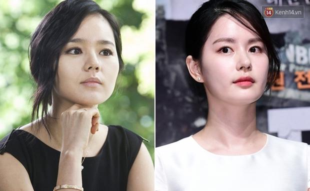Đây là 15 cặp diễn viên Hàn khiến khán giả hoang mang vì quá giống nhau! - Ảnh 6.