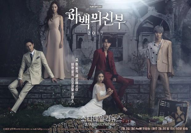 Netizen đồng loạt thả nút phẫn nộ ngay tập 1 Cô Dâu Thủy Thần vì quá dở - Ảnh 3.